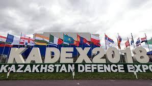 """""""KADEX 2018"""""""